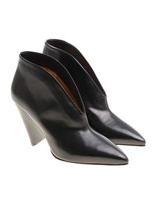 Isabel Marant - Black Adenn shoes