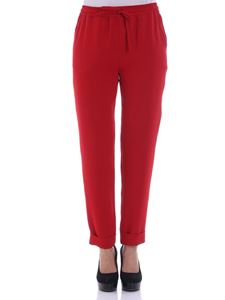 Parosh - Red trousers