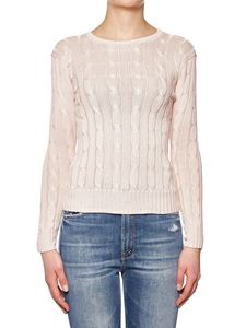 POLO Ralph Lauren - Pink knitted sweater