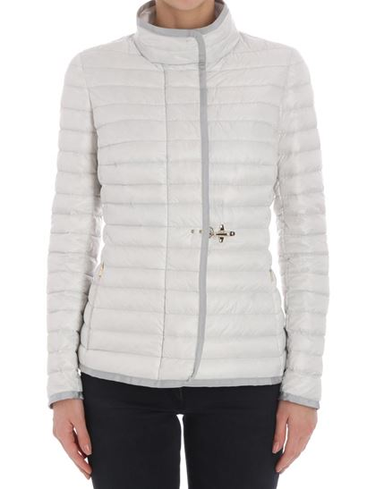 Ice-colored jacket Fay Amazon Cheap Online Visit Sale Online Clearance Sale Online Collections RBnWeOp