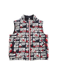 Moncler Jr - Melac down jacket