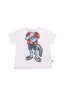 Stella McCartney Kids - Arlo Mutant t-shirt