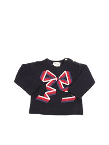 Gucci - Sweatshirt with bow