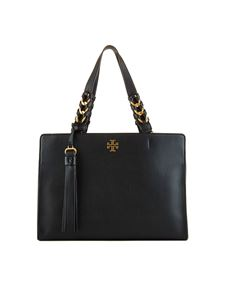 Tory Burch - Black Brooke bag