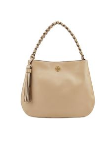 Tory Burch - Beige Brooke bag