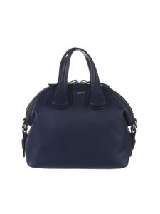 Givenchy - Blue Nightingale bag