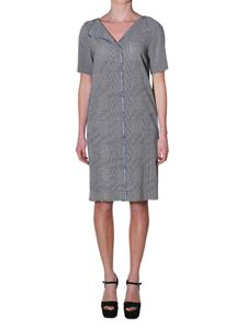 Golden Goose Deluxe Brand - Prince of Wales Luciana dress