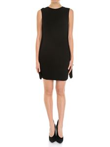 Dsquared2 - Black dress with zip