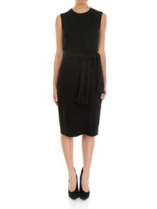 Givenchy - Black sleeveless dress