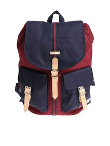 Herschel Supply Co. - Bordeaux Dawson backpack