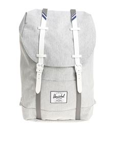 Herschel Supply Co. - Light gray Retreat backpack