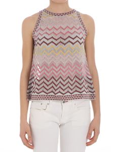 Missoni - Knitted top