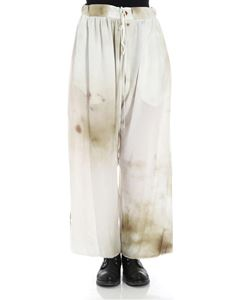Vivienne Westwood  - Shaded white trousers