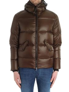 CP Company - Army green down jacket