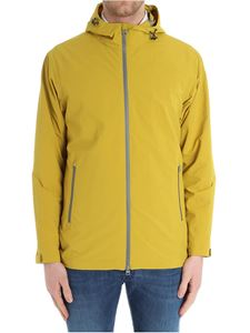 Herno - Mustard color jacket