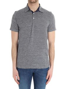 Fedeli - Grey Raul MM polo