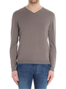Fedeli - Turtleneck wool sweater