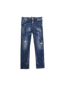 Dsquared2 - Twiggy jeans