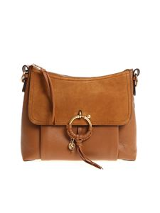 See by Chloé - Brown shoulder bag