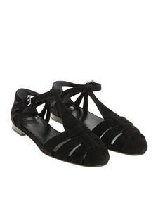 Church's - Black sandals