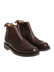 Church's - Chelsea MC Entyre ankle boots