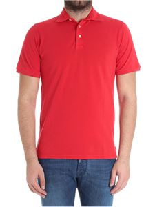 Fedeli - Red North Giza polo