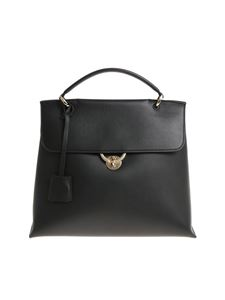 Salvatore Ferragamo - Black Jet Set bag