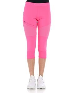Adidas by Stella McCartney - Neon pink leggings
