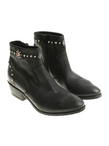 Strategia - Black Roxana ankle boots