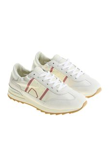 Philippe Model - White Toujours sneakers