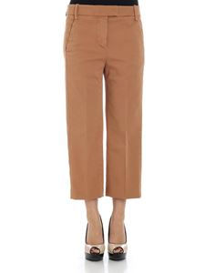 Dondup - Beige Ivy trousers