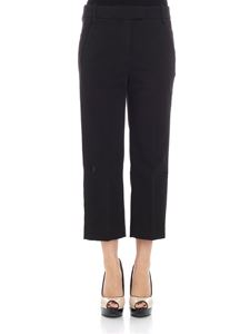 Dondup - Black Ivy trousers