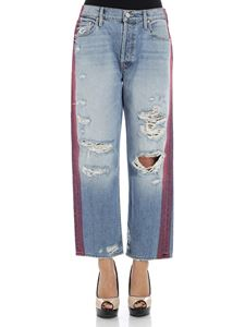 MOTHER - Mother Superior Jeans