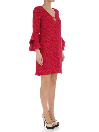 Discount Outlet Locations Educare dress Pinko Online Cheap Price Clearance The Cheapest MFMUvVZ