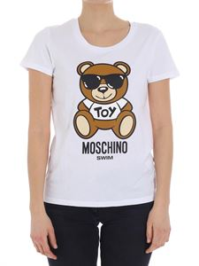 Moschino - Teddy Bear t-shirt (Moschino Swim)