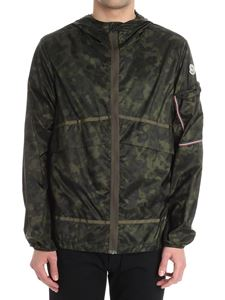 Moncler - Green Trieux jacket