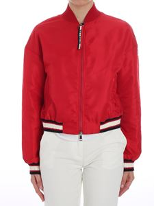 Moncler - Red Actinote jacket