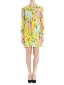 Moschino Boutique - Floral print dress