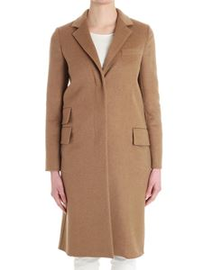 Max Mara - Camel color Aurero coat