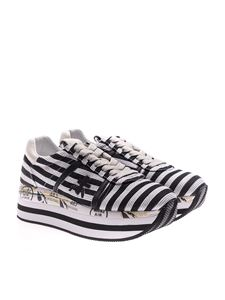 Premiata - Striped Beth sneakers