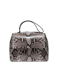 Orciani - Borsa Sveva medium Diamond beige