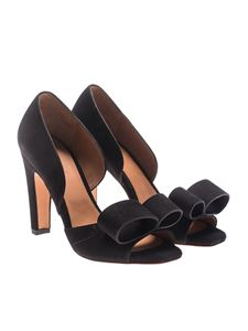 Chie Mihara - Black Tammy shoes