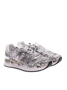 Premiata - Conny sneakers with sequins