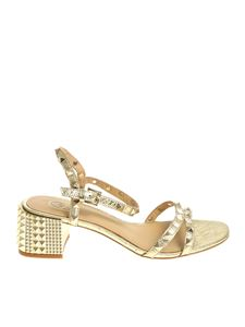 Ash - Golden Rush sandals
