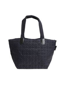 VeeCollective - Tote bag in blue
