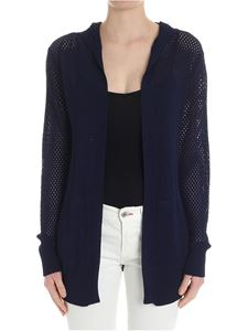 Pinko - Blue Carruba cardigan