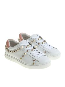 Ash - White Play sneakers