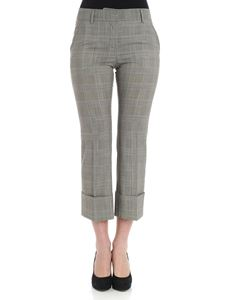 True Royal - Mia Prince of Wales trousers