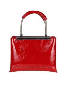 Alexander Wang - Red Dime Small bag