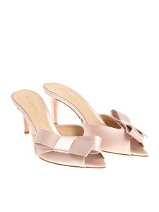 Gianvito Rossi - Pink sandals